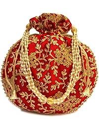 Shubh Shagun Women's Potli
