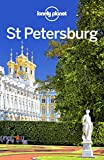 #3: Lonely Planet St Petersburg (Travel Guide)