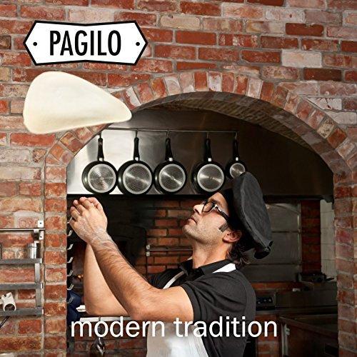 PAGILO Nudelmaschine (7 Stufen) - 8