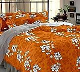 Dreamscape 100% Cotton Printed Bedsheet ...