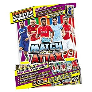 luxury escort topps match attax