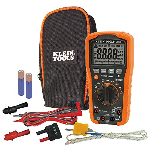 Klein Tools Digitales Multimeter MM700 1000V