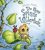 Die kleine Spinne Widerlich: Band 1