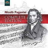 Nicoloò Paganini Complete Edition