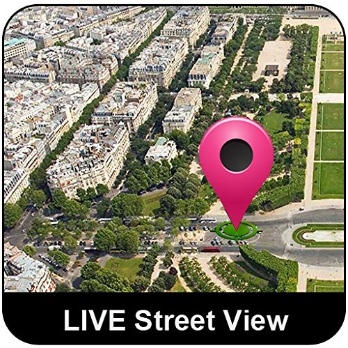Street View Live With Earth Map Satellite Live Amazon Co Uk
