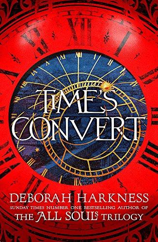 Time's Convert (Deborah E Harkness)