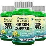 Morpheme Green Coffee+ (Garcinia, Green ...