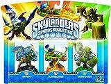 Skylanders - Triple Pack A
