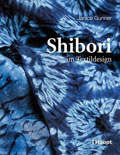 Shibori im Textildesign Shibori Designs