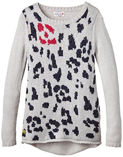Chipie - CAMDEN TOWN, Chipie per bambine e ragazze, grigio (moonstone), 4 anni (104 cm)