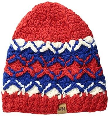 Helly Hansen Damen Wool Knit Beanie Mütze