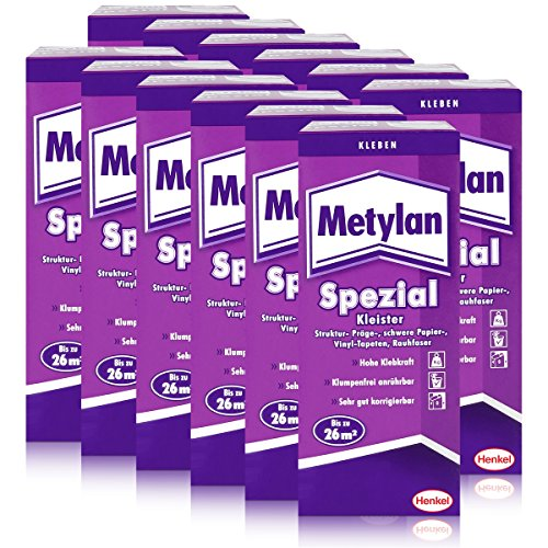 Metylan Wandbelagskleber/Kleisterzusatz 10