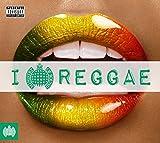 : I Love Reggae - Ministry Of Sound