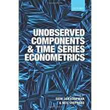 Unobserved Components and Time Series Econometrics