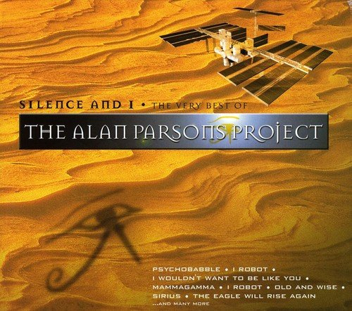 Silence and I (Alan Parsons Project Box-set)