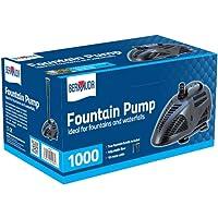 Bermuda 1000 Fountain Pump