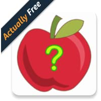 Fruit Quiz Game