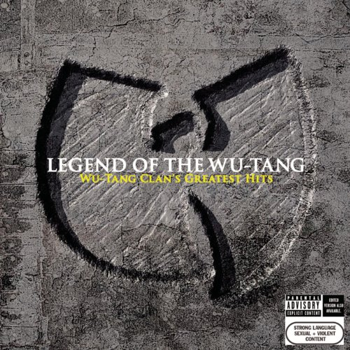 Legend Of The Wu-Tang: Wu-Tang...