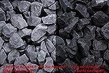50 Säcke a´20 Kg, Basaltsplitt 16-22mm, Edelsplitt - gebrochen (9879001203)