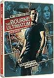 The Bourne Ultimatum - Reel Heroes Limited Steelbook Edition (Blu-ray + DVD + Digital Copy) [Import]