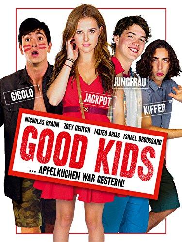 Good Kids - Apfelkuchen war gestern! -