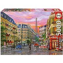 Educa  16022 5000 Rue Paris - Dominic