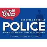 PETIT QUIZZ DE LA POLICE