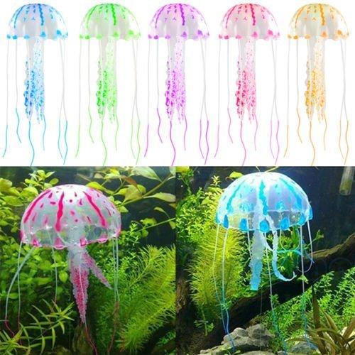 Medusas decorativas-Pack 55colores decoración
