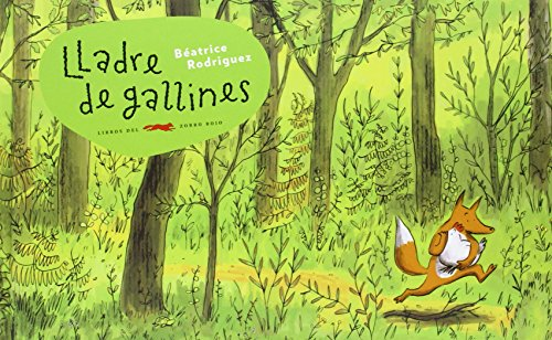 LLADRE DE GALLINES