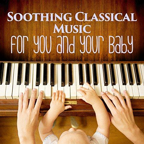 Cradle Song, Op. 49, No. 4