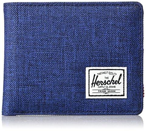 Herschel Supply Co. Men's Roy Wallet Eclipse X