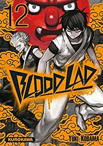Blood Lad Edition simple Tome 12