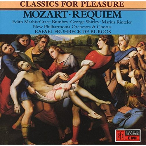 Opera Today Classics for Pleasure opera highlights Puccini