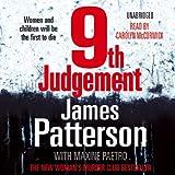 9th Judgement: The Women's Murder Club, Book 9