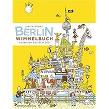Berlin Wimmelbuch: Ausbruch aus dem Zoo