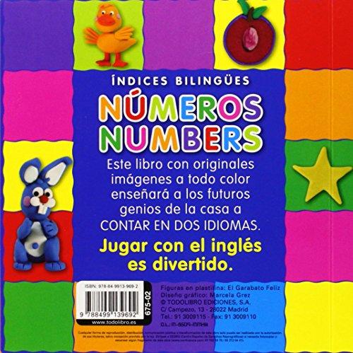 Números / Numbers (Índices bilingües)