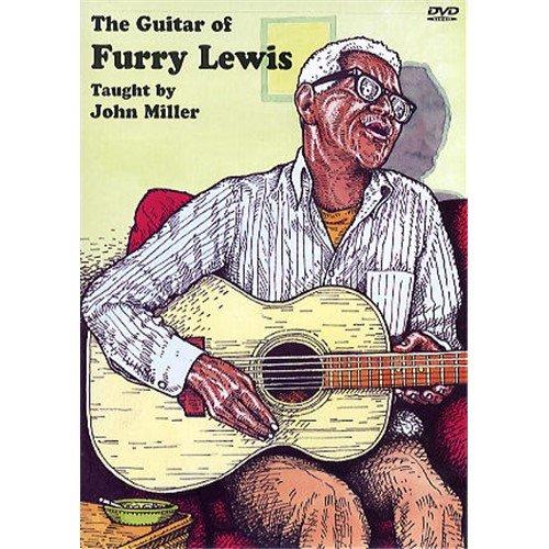 Gitarren Prestige (The Guitar Of Furry Lewis. Für Gitarre)