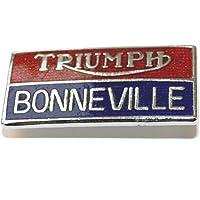Triumph Bonneville - Spilla in metallo