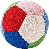 Käthe Kruse Frottee Fußball Frottee-Ball Stoffball