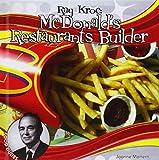 Ray Kroc:: McDonald's Restaurants Builder (Food Dudes Set 1 *2015)