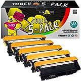 Yellow Yeti 5 Premium Toner kompatibel für Samsung Xpress SL C410W C460FW C460W C467W CLP-360 CLP-360N CLP-365 CLP-365W CLX-3300 CLX-3305 CLX-3305FN CLX-3305FW CLX-3305W | CLT-P406C CLT-K406S CLT-C406S CLT-M406S CLT-Y406S [3 Jahre Garantie]