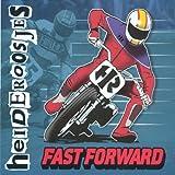 Songtexte von Heideroosjes - Fast Forward