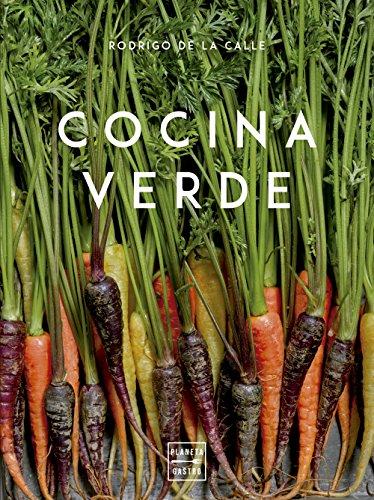 Cocina verde (Cocina T) por Rodrigo de la Calle