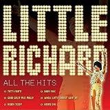 Songtexte von Little Richard - All the Hits