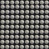 ABREOME 100 Pezzi Mini LED Palloncini Luci Illuminazione Impermeabile LED Palloncini luminosi per lanterna di Carta Palloncino Festa Decorazione di Nozze (Bianco)