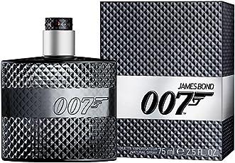 James Bond 007 Herren Parfüm – Eau de Toilette Natural Spray I – Unwiderstehlich-frischer Herrenduft - perfekter Sommerduft gepaart mit britischer Eleganz – 1er pack (1 x 75ml)