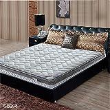 sitang sección loco para crear una cómoda para dormir + acero integral agradable a la piel transpirable y lavable colchón de coco 3D de alta manganeso GB208 - 11 (T)