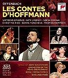 Offenbach : Les contes d'Hoffmann [Blu-ray]