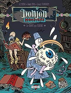 Donjon Monsters, tome 2 : Le géant qui pleure (2840556529) | Amazon price tracker / tracking, Amazon price history charts, Amazon price watches, Amazon price drop alerts