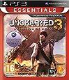 Uncharted 3 - éssentials